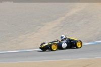 1960 Cooper T52 MKI