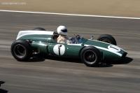 1960 Cooper T53 image.