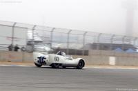 1961 Cooper Monaco Type 61