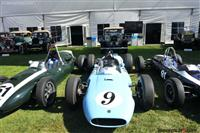1961 Cooper T53.  Chassis number F1-9-61