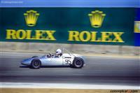 5B : Formula Junior Disc Brakes 1961-63