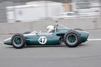 6A: 1958-63 Formula Junior