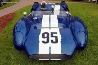 1963 Shelby King Cobra Type 61M Monaco-Ford image.