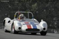 1964 Cooper Monaco image.