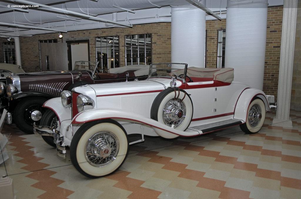 1929 Cord L 29 Image