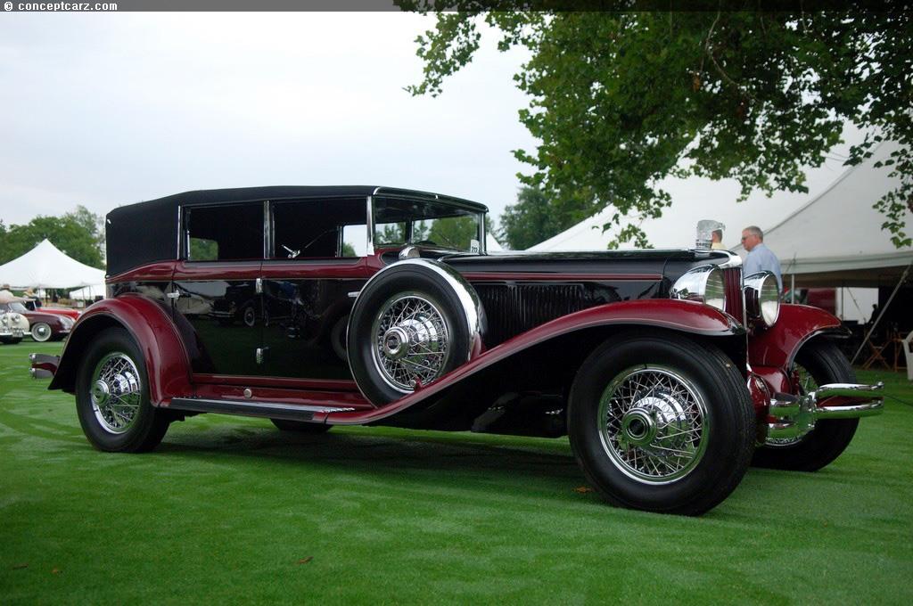 1930 Cord L 29 Image