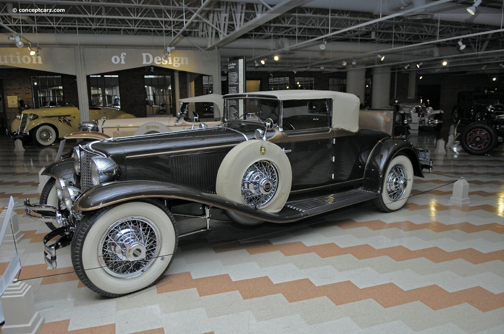 Auction Results And Sales Data For 1930 Cord L 29