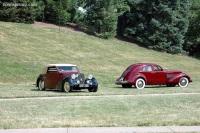 Late Classic, CCCA, 1935-1948