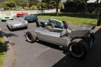 Cosworth  GP Racer