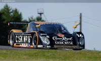Coyote  Cheever Racing Prototype