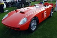1957 Cozzi Jaguar image.