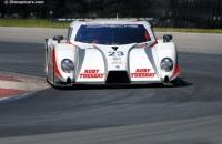 2008 Crawford Alex Job Racing Prototype
