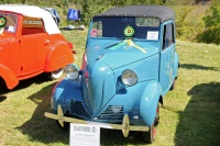 1939 Crosley Convertible Coupe image.