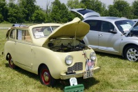 1947 Crosley Model CC image.