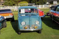 1948 Crosley Model CC