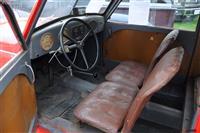 1948 Crosley Model CC