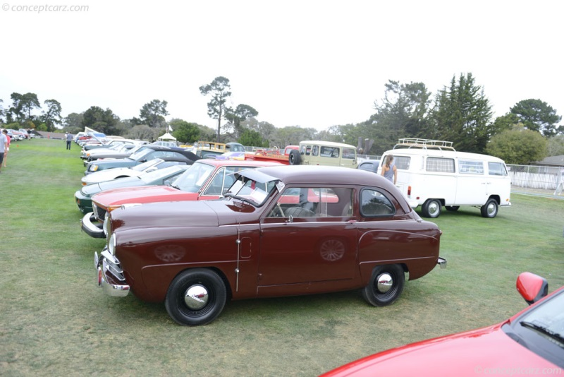 1949 Crosley Series CD