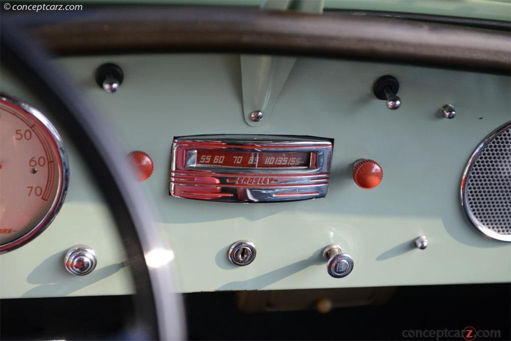 1949 Crosley Hot Shot