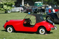 1951 Crosley Hot Shot