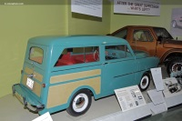 1952 Crosley Series CD