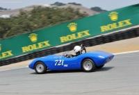 1955 Crosley Special