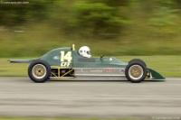1978 Crossle 32F