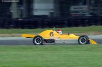 1979 Crossle 35F