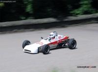 1980 Crossle 40F