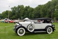 1928 Cunningham Series V-6 thumbnail image