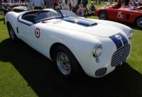 1951 Cunningham C2