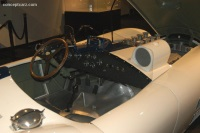 1952 Cunningham C4-R
