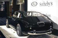 1953 Cunningham C3