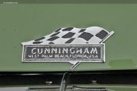 1954 Cunningham C-3