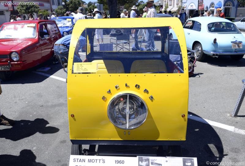 1960 Cyclops II