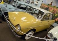 1960 DAF 600 image.