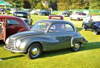 1953 DKW Meister Klasse