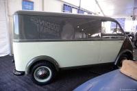 1956 DKW Schnellaster Kastenwagen image.