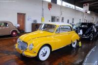 1958 DKW Auto Union 1000 image.