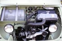 1960 DKW Schnellaster Kastenwagen