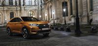 2017 DS 7 Crossback image.