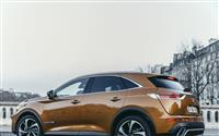 Image of the 7 Crossback