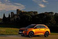 Popular 2018 DS 7 Crossback PureTech 225 Wallpaper