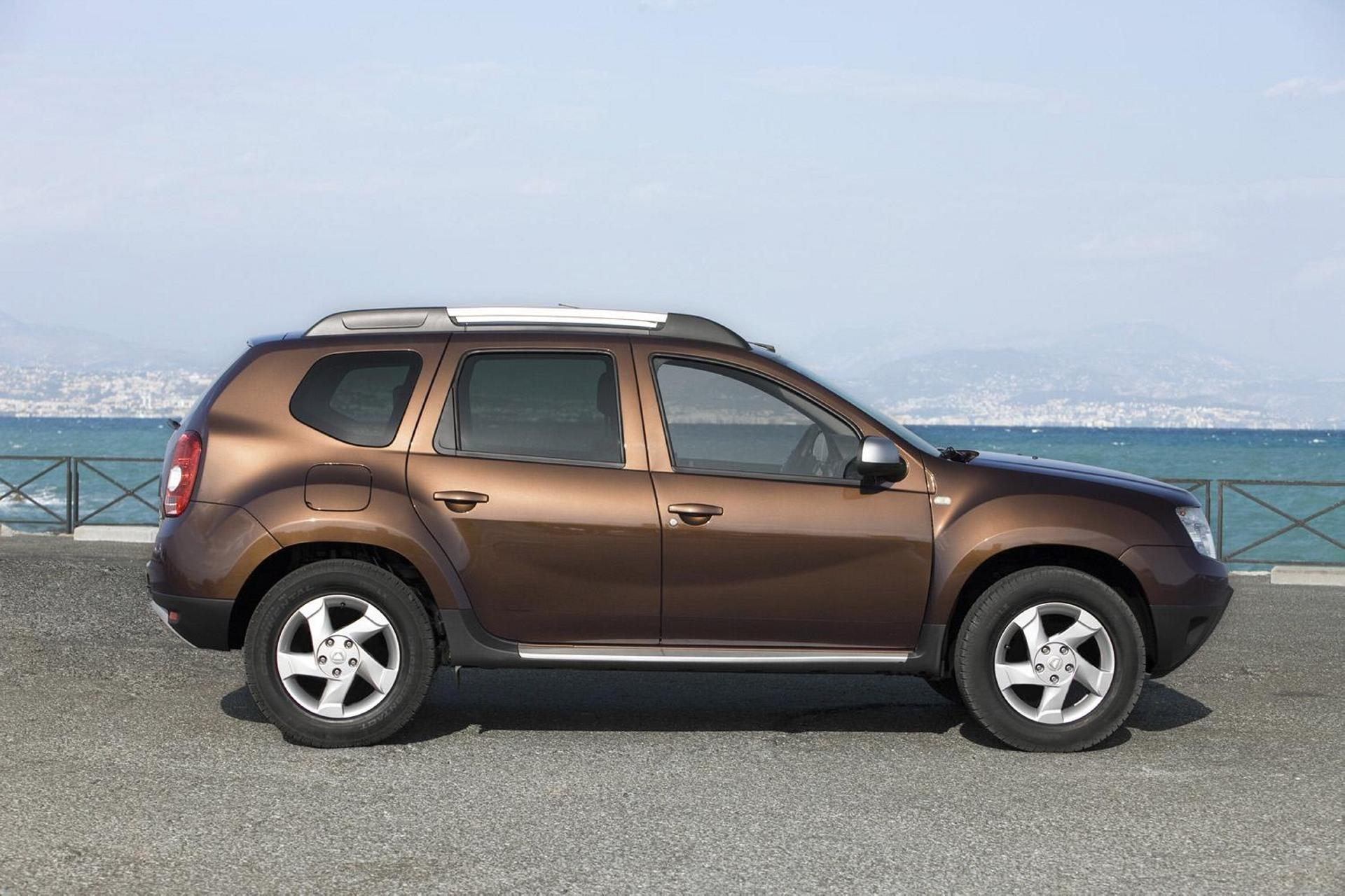 2011 dacia duster news and information for Dacia duster specifications