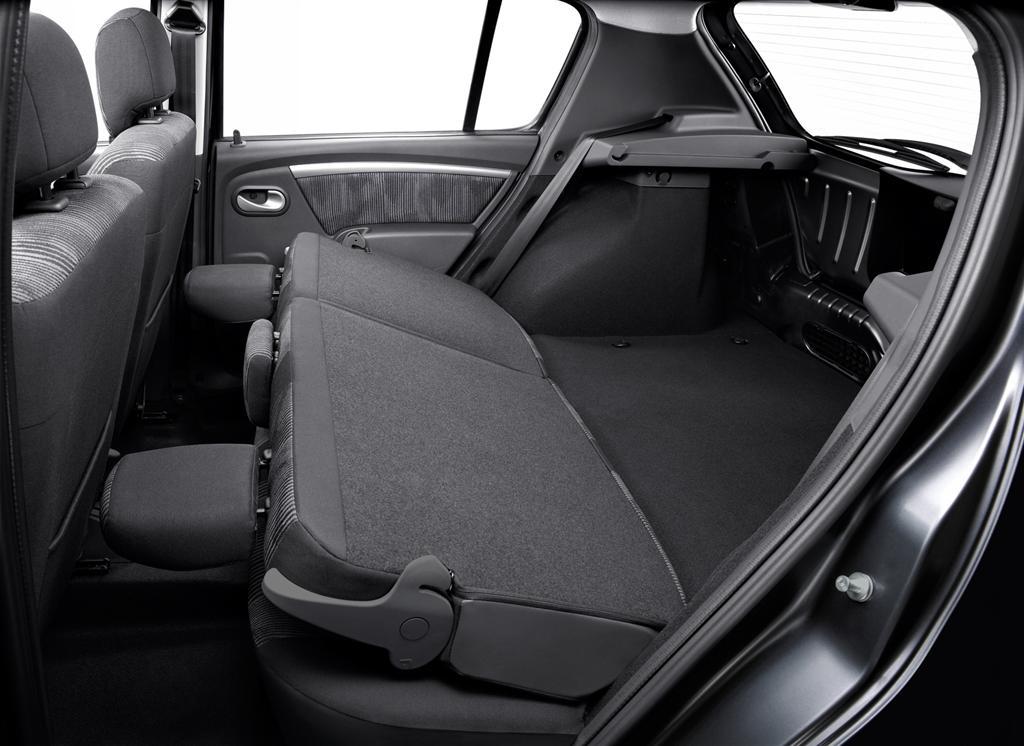 2009 Dacia Sandero Image Https Www Conceptcarz Com Images Dacia Dacia Sandero Interior Image