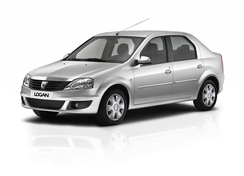 2009 Dacia Logan