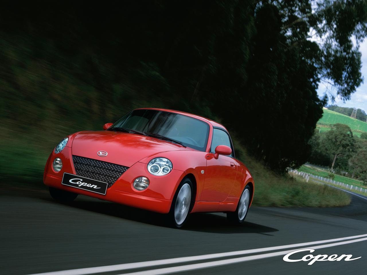 2009 Daihatsu Copen News and Information | conceptcarz.com