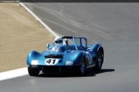 1962 Dailu MKII