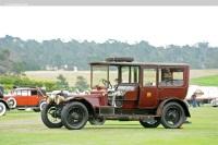 1910 Daimler 57HP