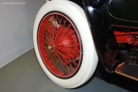 1912 Daimler Landaulette