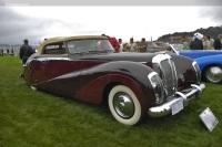 1948 Daimler DE36 image.
